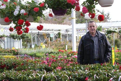 Jardinier toulon, dans le Var 83